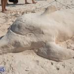 Sandcastle Competition Horseshoe Bay Bermuda, September 1 2018-2192