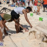 Sandcastle Competition Horseshoe Bay Bermuda, September 1 2018-2198