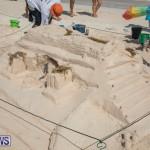 Sandcastle Competition Horseshoe Bay Bermuda, September 1 2018-2203