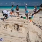 Sandcastle Competition Horseshoe Bay Bermuda, September 1 2018-2205