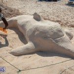 Sandcastle Competition Horseshoe Bay Bermuda, September 1 2018-2211