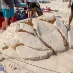 Sandcastle Competition Horseshoe Bay Bermuda, September 1 2018-2223