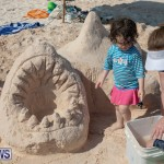 Sandcastle Competition Horseshoe Bay Bermuda, September 1 2018-2236