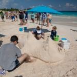 Sandcastle Competition Horseshoe Bay Bermuda, September 1 2018-2245