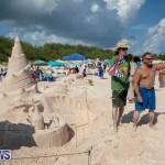 Sandcastle Competition Horseshoe Bay Bermuda, September 1 2018-2252
