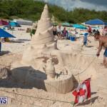 Sandcastle Competition Horseshoe Bay Bermuda, September 1 2018-2260