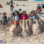 Sandcastle Competition Horseshoe Bay Bermuda, September 1 2018-2334