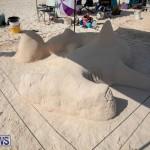 Sandcastle Competition Horseshoe Bay Bermuda, September 1 2018-2365