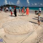 Sandcastle Competition Horseshoe Bay Bermuda, September 1 2018-2471