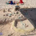 Sandcastle Competition Horseshoe Bay Bermuda, September 1 2018-2484