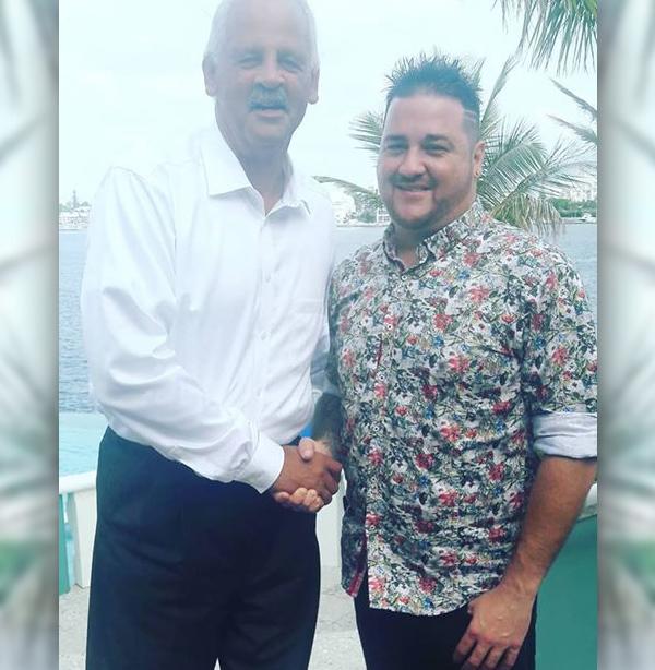 Stedman Graham Bermuda Sept 2018 (1)
