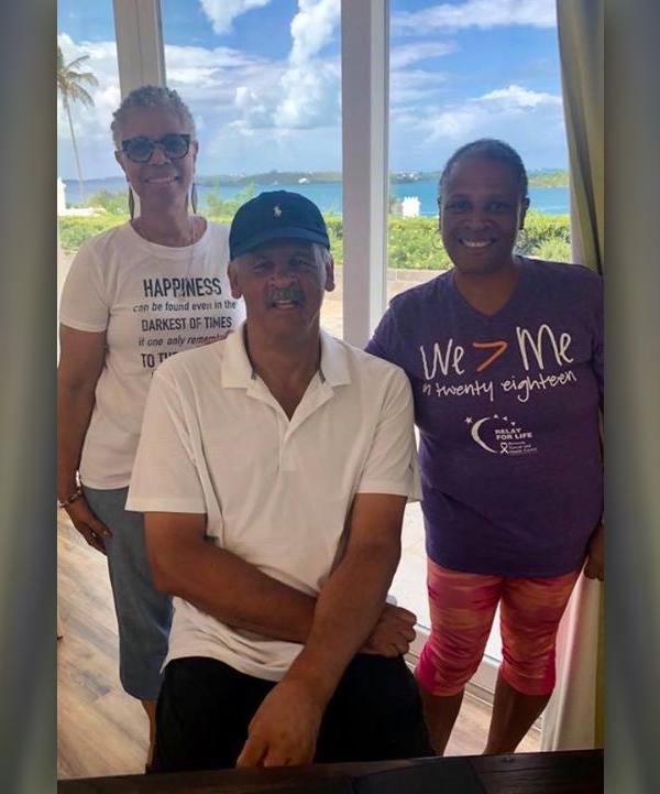 Stedman Graham Bermuda Sept 2018 (4)