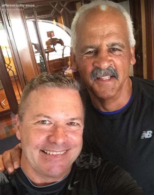 Stedman Graham Bermuda Sept 2018 (5)