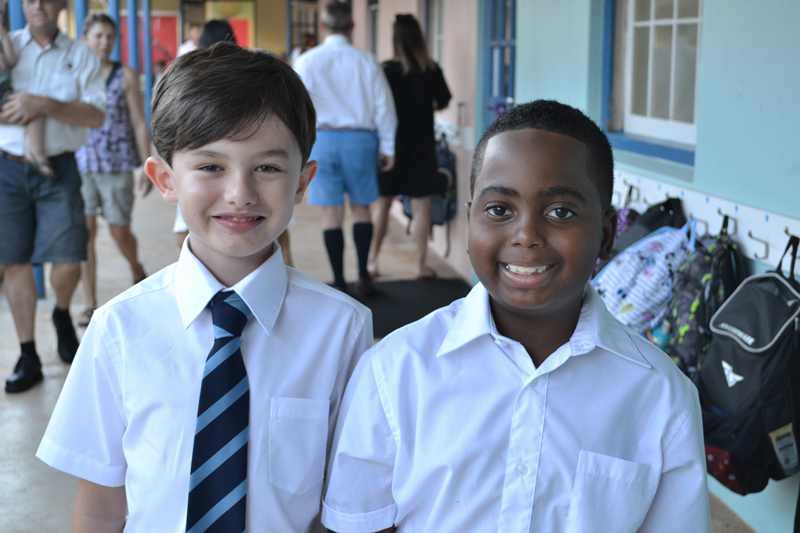 Warwick Academy Back to School Bermuda Sept 5 2018 (13)