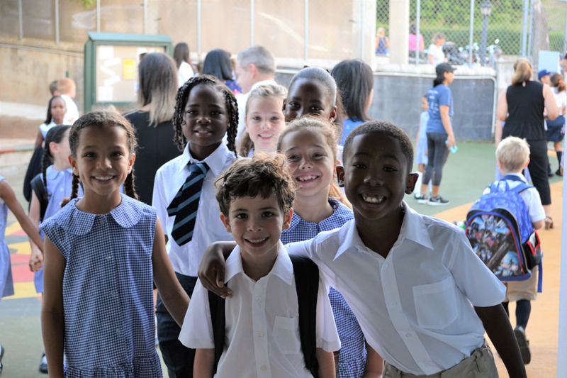 Warwick Academy Back to School Bermuda Sept 5 2018 (14)