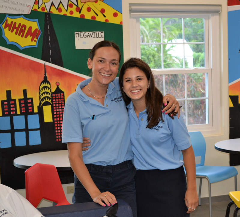Warwick Academy Back to School Bermuda Sept 5 2018 (22)