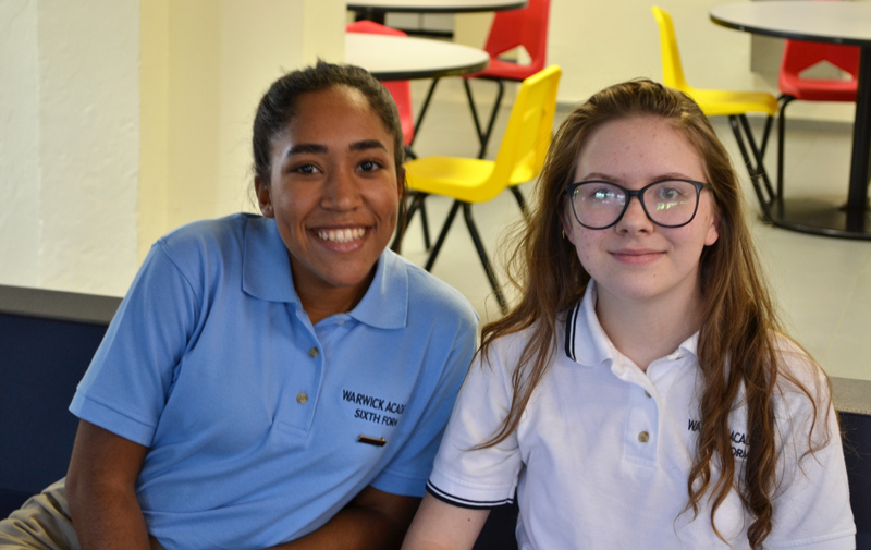 Warwick Academy Back to School Bermuda Sept 5 2018 (23)