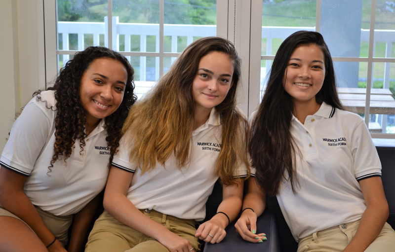 Warwick Academy Back to School Bermuda Sept 5 2018 (25)