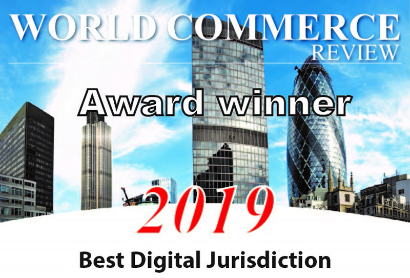 World Commerce Review Bermuda Sept 2018