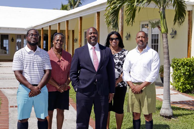 World Tourism Day Bermuda Sept 2018 (3)