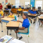 back To School Bermuda, September 10 2018-5843