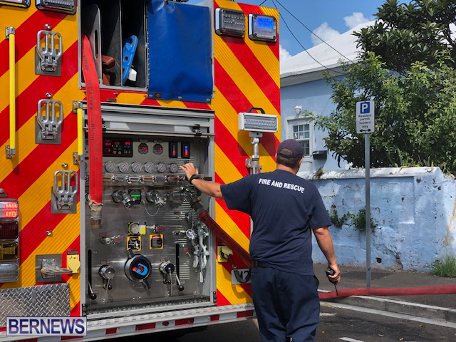 fire truck Bermuda Sept 3 2018 (1)