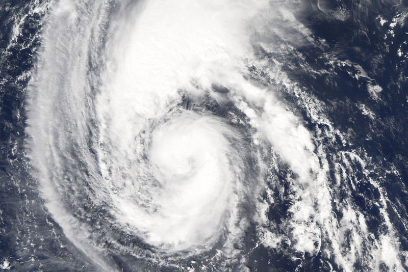 Hurricane Florence scatters East Coast-based cruise ships