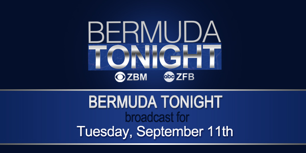 zbm 9 news Bermuda September 11 2018 TC