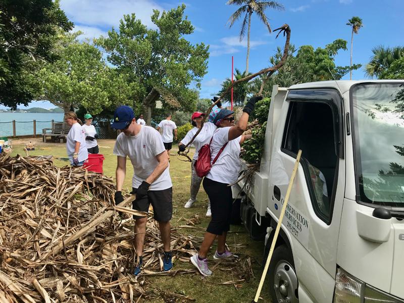 Allied World Community Day Bermuda Oct 2018 (17)