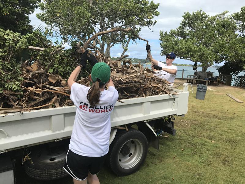 Allied World Community Day Bermuda Oct 2018 (19)