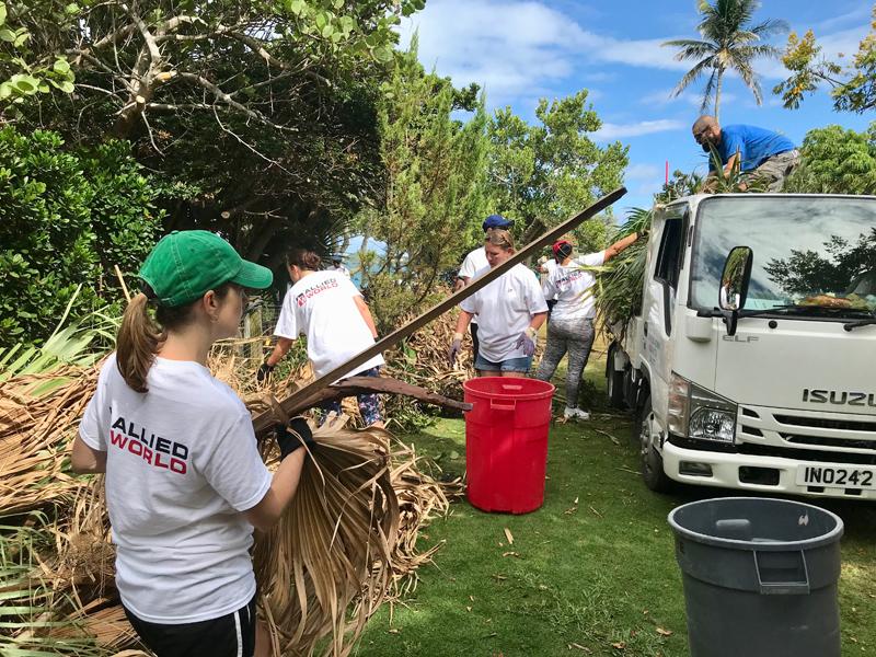 Allied World Community Day Bermuda Oct 2018 (24)