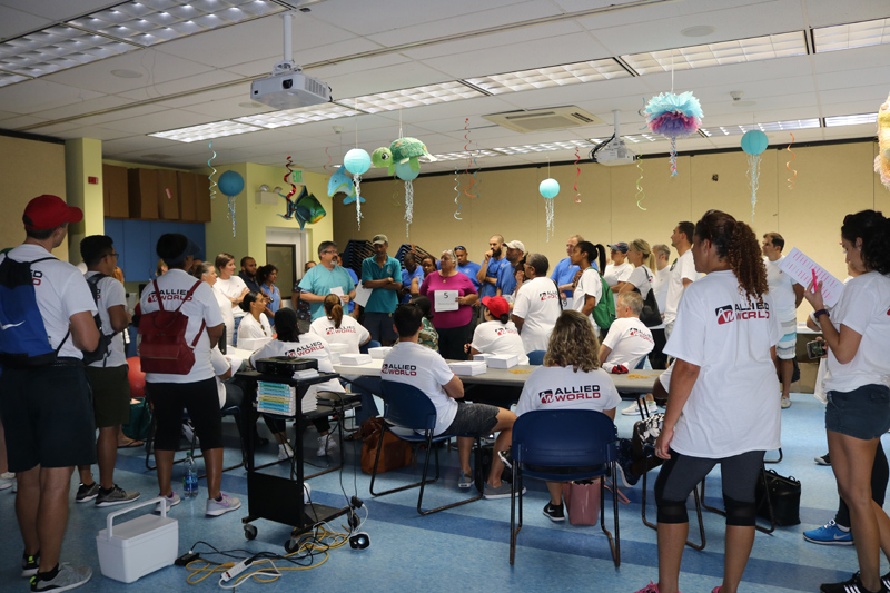 Allied World Community Day Bermuda Oct 2018 (2)