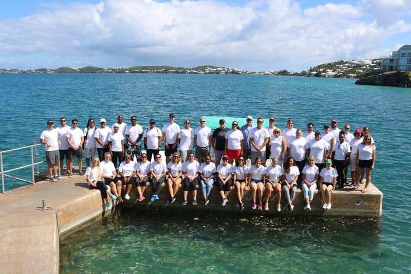 Allied World Community Day Bermuda Oct 2018 (3)