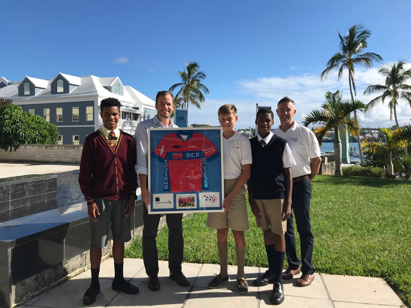 BBA Bermuda Oct 10 2018 2