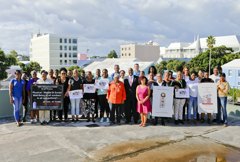 BIU Housekeeping Workshop Bermuda Oct 10 2018 (3)