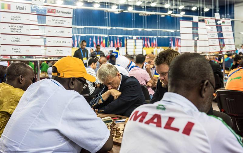 Bermuda Chess team October 8 2018 (4)