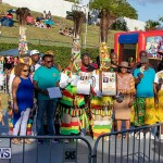 Bermuda International Gombey Festival Showcase, October 6 2018-2916