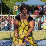 Bermuda International Gombey Festival Showcase, October 6 2018-2928