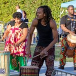 Bermuda International Gombey Festival Showcase, October 6 2018-2931