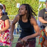 Bermuda International Gombey Festival Showcase, October 6 2018-2932