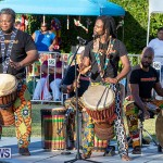 Bermuda International Gombey Festival Showcase, October 6 2018-2937