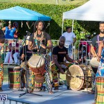 Bermuda International Gombey Festival Showcase, October 6 2018-2943