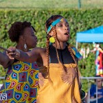 Bermuda International Gombey Festival Showcase, October 6 2018-2955
