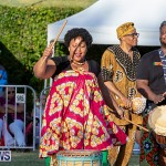 Bermuda International Gombey Festival Showcase, October 6 2018-2959