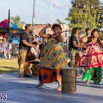 Bermuda International Gombey Festival Showcase, October 6 2018-2965