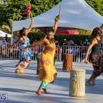 Bermuda International Gombey Festival Showcase, October 6 2018-2972