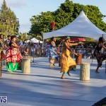 Bermuda International Gombey Festival Showcase, October 6 2018-2977