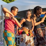 Bermuda International Gombey Festival Showcase, October 6 2018-2985