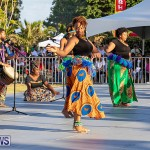 Bermuda International Gombey Festival Showcase, October 6 2018-2987