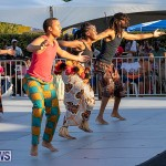Bermuda International Gombey Festival Showcase, October 6 2018-2991